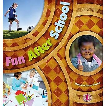 Fun After School (The Literacy Tower)