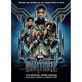 Black Panther: The Official� Movie Special