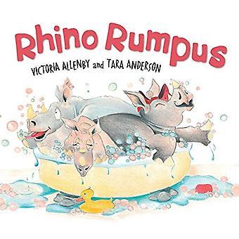 Rhino Rumpus