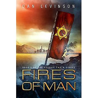 FIRES OF MAN (Psionic Earth)