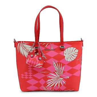 Versace Jeans  Women Red Shopping bags -- E1HR491504