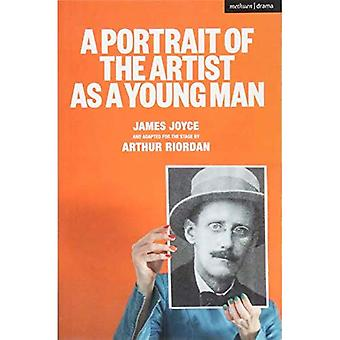 A Portrait of the Artist as a Young Man (Modern Plays)