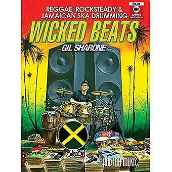 Wicked Beats: Reggae, Rocksteady & Jamaicaanse Ska drummen