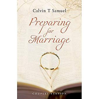 Preparing for Marriage: Couples Edition