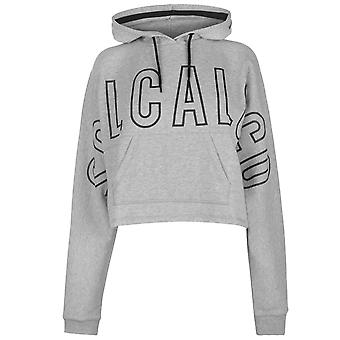 SoulCal Womens Deluxe à manches chauve-souris Hoodie