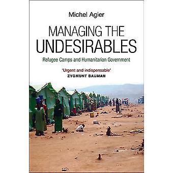 Administrere opp uønskede av Agier & Michel