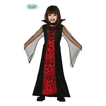 Guirca Vampire Princess costume Halloween costume for children Countess Dracula
