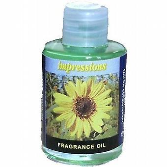 Es&M Beautiful Gentle Fragrance Oil 14Ml For All Burners Feng Shui - Wood