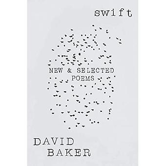 Swift: New and Selected Poems