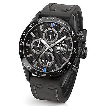 TW Steel Dakar 2019 Vba Tw997 Watch Limited Edition