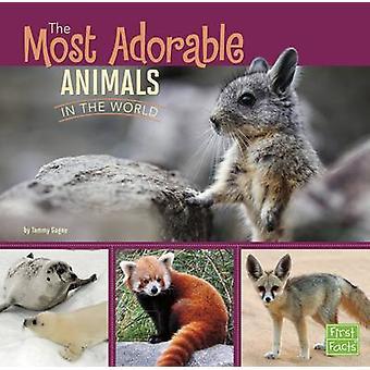 De mest nuttede dyr i verden af Tammy Gagne - 9781406293104