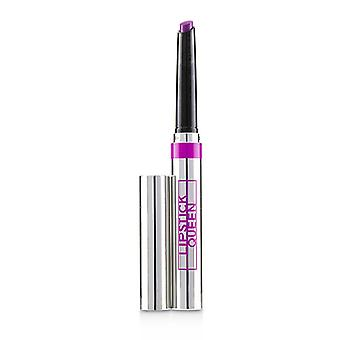 Lipstick Queen Rear View Mirror Lip Lacquer - # Magenta Fully Loaded (A Lustrous Plum) - 1.3g/0.04oz