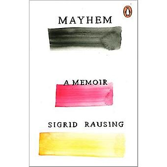 Mayhem - A Memoir by Mayhem - A Memoir - 9780241977064 Book