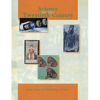 Science in the Twentieth Century by John Krige - 9781138002241 Book