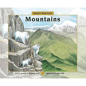 Mountains by Cathryn Sill - John Sill - 9781561457311 Book