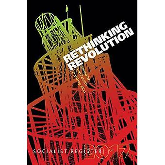 Rethinking Revolution by All Professors in Political Science Leo Pani