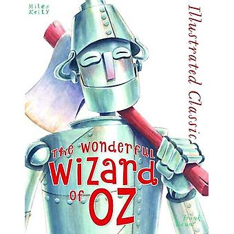 Illustrated Classic - The Wonderful Wizard of Oz by Frank L. Baum - 97