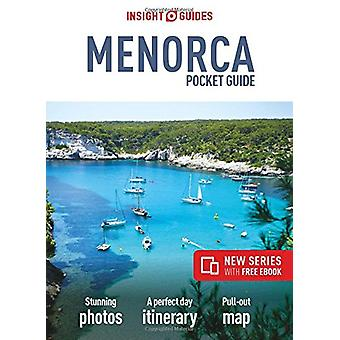 Insight Guides Pocket Menorca - 9781786717559 Book