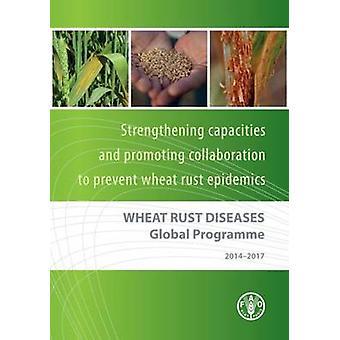 Wheat Rust Diseases Global Programme 2014-2017 - Strengthening Capacit