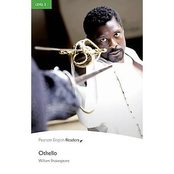Level 3 - Othello (New edition) by William Shakespeare - 9781405867719