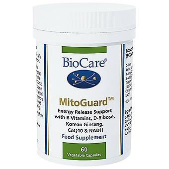 BioCare MitoGuard Vegicaps 60 (77360)