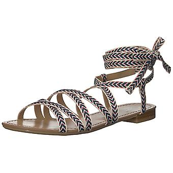 Call It Spring Women's Afauma Gladiator Sandal