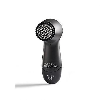 Electric Cleansing Brush - Before Shaving