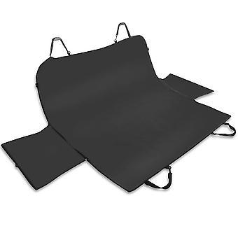 Pet Waterproof Scratchproof Car Seat Cover