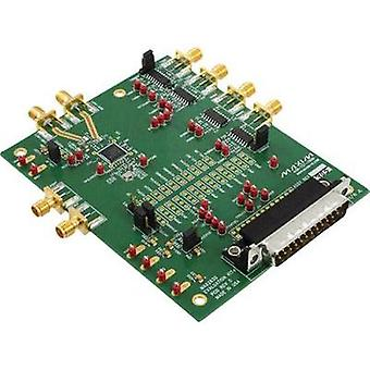 PCB design board Maxim Integrated MAX2830EVKIT+