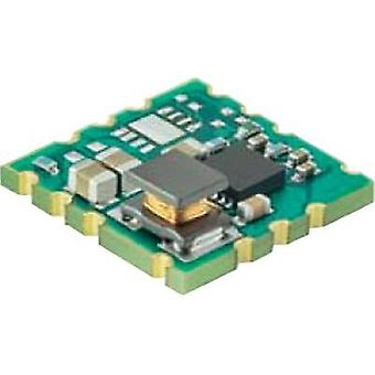 DC/DC converter (component) Murata Power Solutions 12 Vdc 5.5 Vdc 1 A 5 W No. of outputs: 1 x