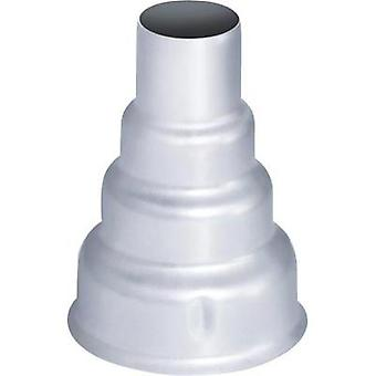 Reduction nozzle 14 mm Steinel 070717 Suitable for (hot air nozzles) Steinel HG 2120 E, HG 2220 E, HG 2320 E, HG 2000 E