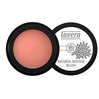Lavera Natural Blush Mousse - Classic Nude 01 (Damen , Make-Up , Gesicht , Rouge)
