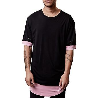 Cayler & sons shirt long - Deuces layer black