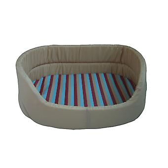 Goede jongen ronde Bed grote 630mm (24,5