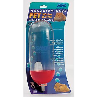 Aqua Biba kleine dierlijke waterfles 150ml (Pack van 6)