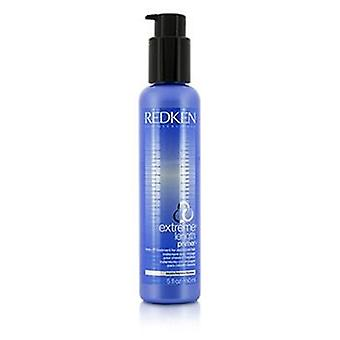 Redken Extreme Length Primer Rinse-Off Treatment (For Distressed Hair) - 150ml/5oz