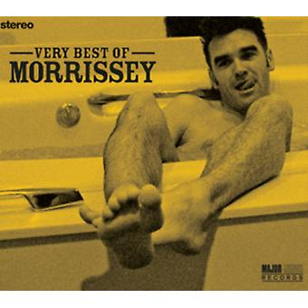 The Very Best Of [VINYL] by Morrissey