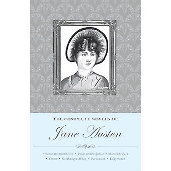 The Complete Novels of Jane Austen (Special Editions) (Paperback) by Austen Jane