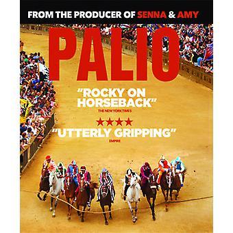 Palio [Blu-ray] USA import