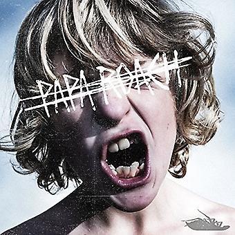 Papa Roach - skæve tænder [Vinyl] USA importerer