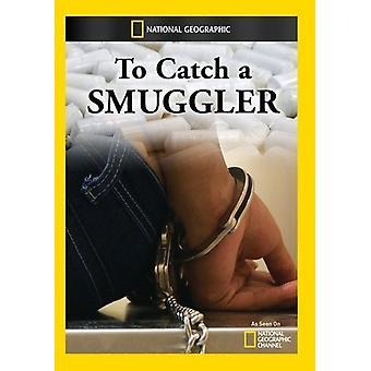 Att fånga en Smuggler [DVD] USA import