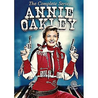 Annie Oakley: The Complete TV Series [DVD] USA import