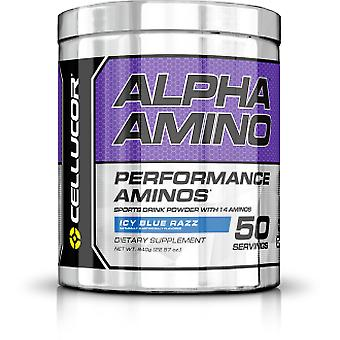 Cellucor Alpha Amino Pink Lemonade 384 gr (Sport , Amino acids)