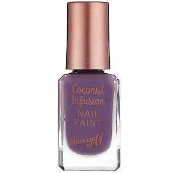 Barry M Barry M Coconut Infusion Nail Paint  Oasis