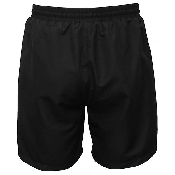 Hugo Boss Starfish Swim Shorts, Black