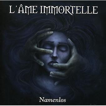 L'Ame Immortelle - Namenlos [CD] USA import