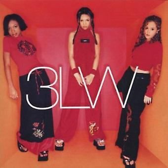3Lw - 3Lw [CD] USA Import