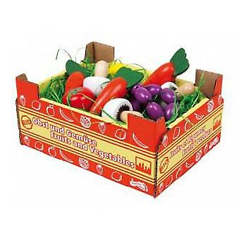 Legler Safe  vegetables  (Toys , Home And Professions , Professions)