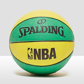 Spalding NBA MINIBALL zielony