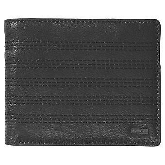 Globe Keelhaul Wallet - Black